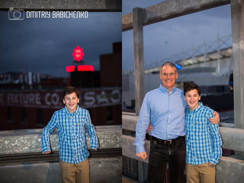 Josh's Bar Mitzvah | Bill Chisnell Productions | Dmitriy Babichenko Photography