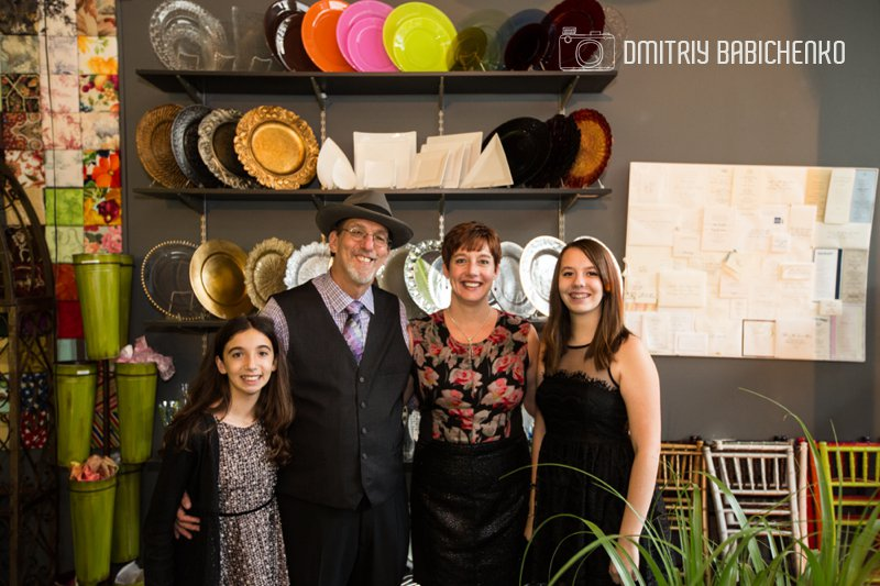 Abby's Bat Mitzvah | Dmitriy Babichenko, Pittsburgh photographer