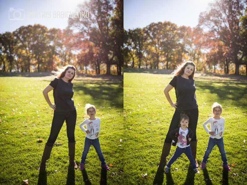 My family | Dmitriy Babichenko Photography