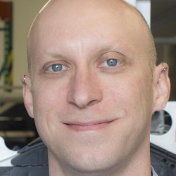 Chris Church. Co-founder of Alert Logic. Founder of MacroFab.LinkedIn.