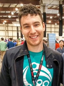 Alexander Wesley Co-Founder & CEO Alexander co-founded Arovia after years of frustration trying to be productive while on the go. With a background in optics and product management, he invented SPUD so you can GO BIG wherever and whenever you want.LinkedIn.