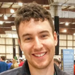 Alex, co-founder