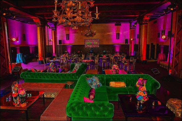 #TBT to OIC Stand for Kids Gala Fundraiser @cl22productions @lightenup_inc @thecopperkeyca @maribelfarinaphoto @gfiorifloral @dazianfabrics @designer8furniturerental #bohochic #charity #lavenue #events #gala #eventdesign #eventdecor #lighting #decor #floral #historic #nofilter #fundraiser #themacarthurla #eventplanning