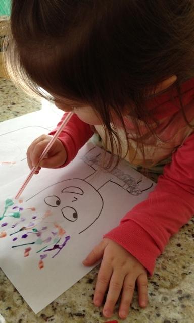 art, craft time, play, imagination