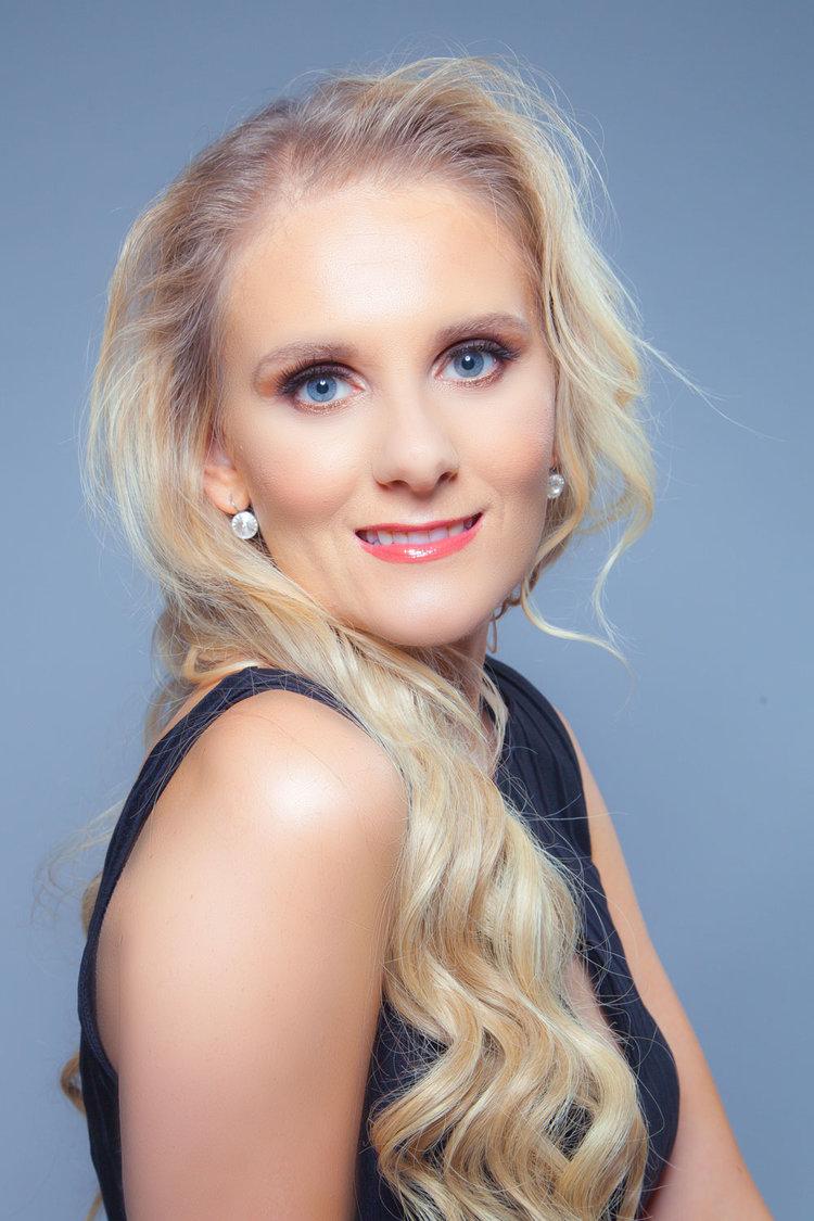 Nina Hansen, Designer by Heart