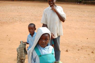 three people rwanda