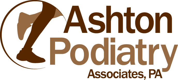 Ashton Podiatry
