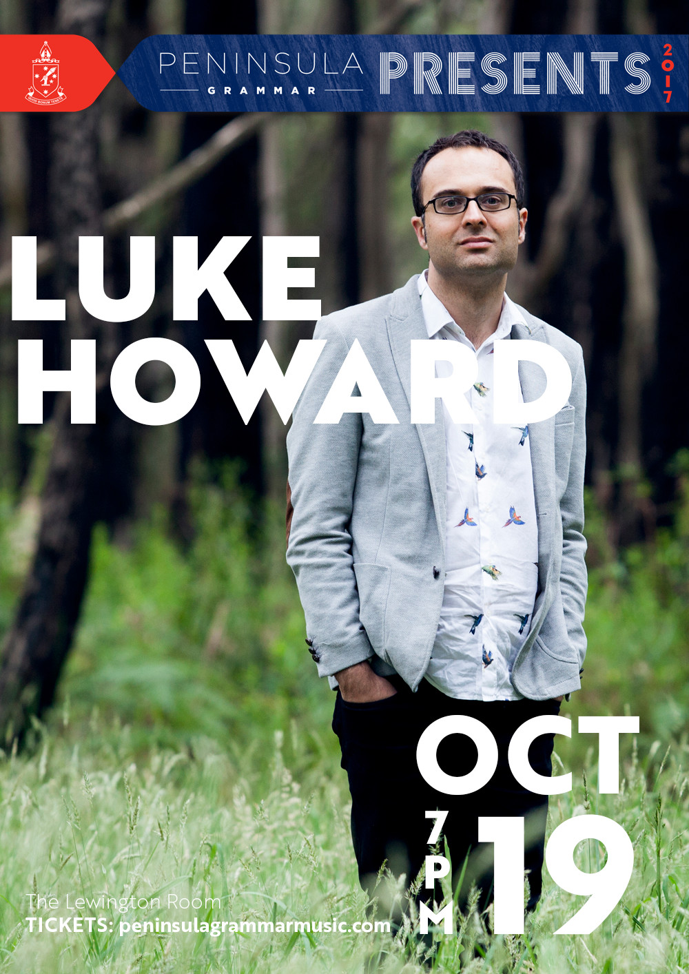 LUKE HOWARD Poster.jpg