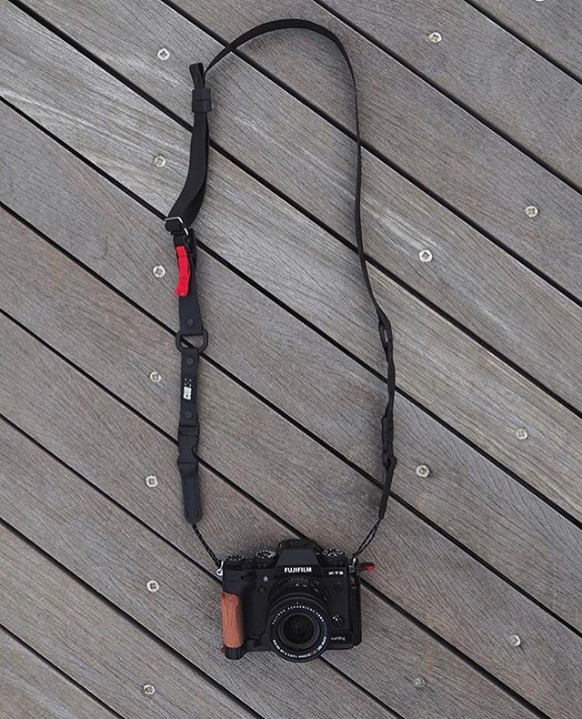 "Part 1/3 from our loyal supporter, @miko.colon. ""I took some photos of my @cubandco camera strap and side bag. Head to @themoonbeast to see more. After spending some time with it, I'm definitely digging the aesthetics and build quality of both the strap & bag. I feel like there's times where style is sacrificed when it comes to photography accessories, but not this time. Plus it always feels good to support other creatives. #cubandco."" Thank you Miko 🙏🏼"