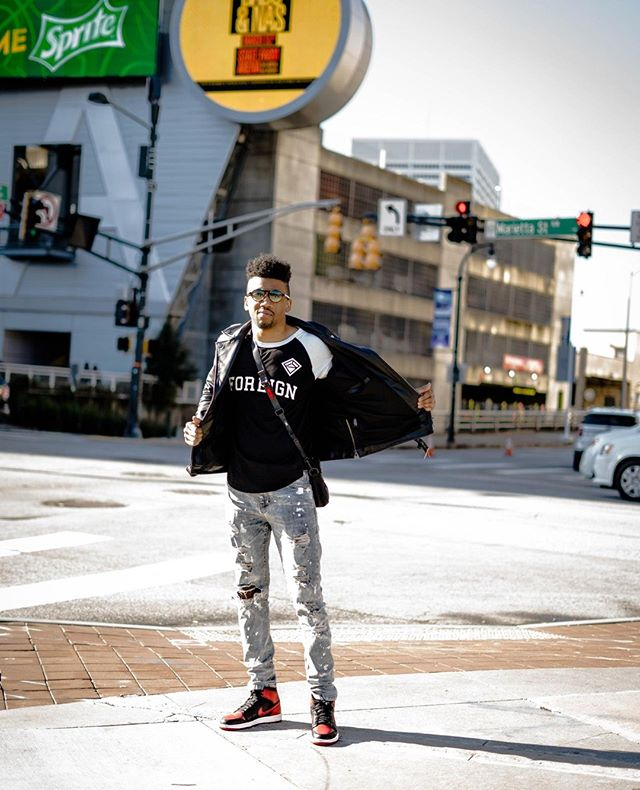 Out in ATL - @darnopolis