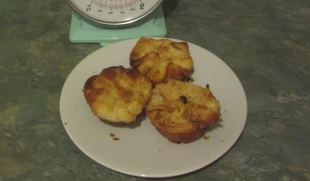 Week 7 | Pastry Week | Kouign Amann