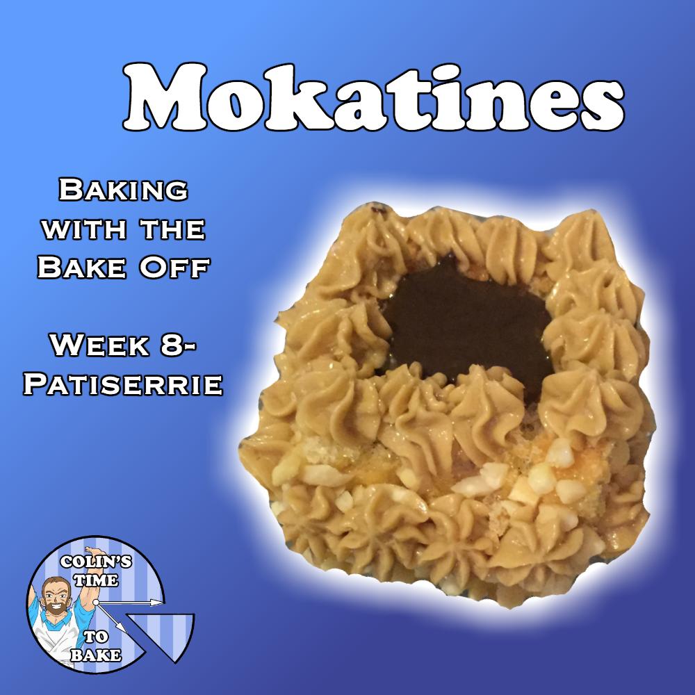Mokatines