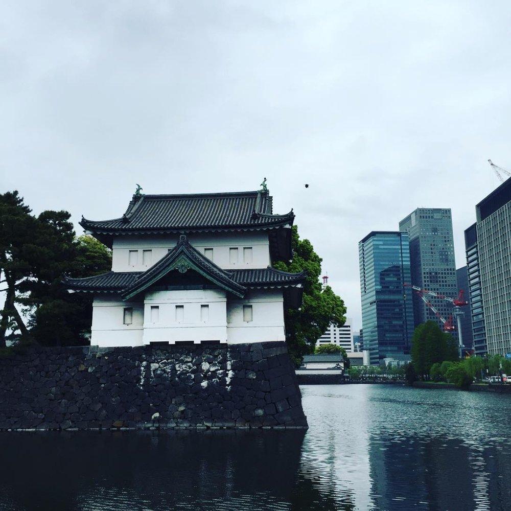 Tokyo - Coming Soon