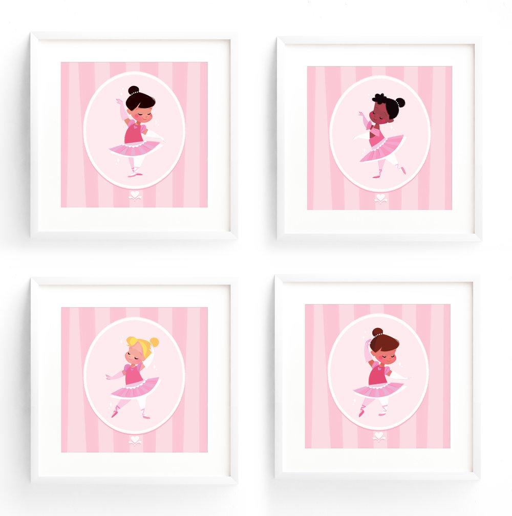 Little Ballerina Set Frame.jpg