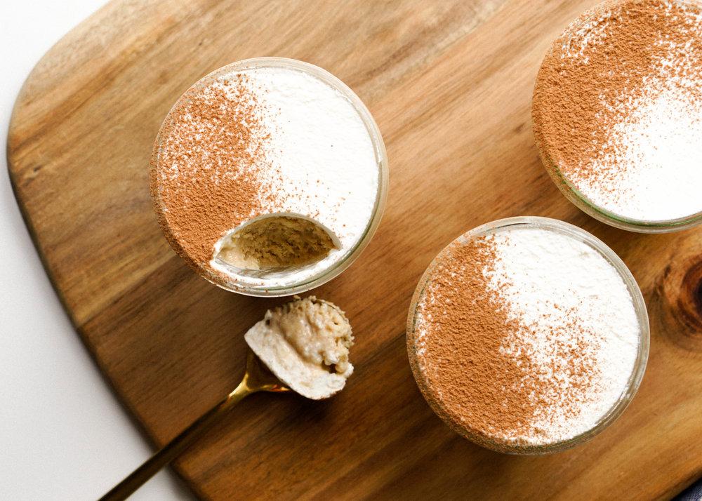 Milk Tea Tres Leches - Eat Cho Food