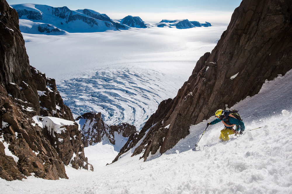 Watch the Ski Film That Tackles Skiing's Biggest Problem - Finally, a ski film that's not afraid to speak up.