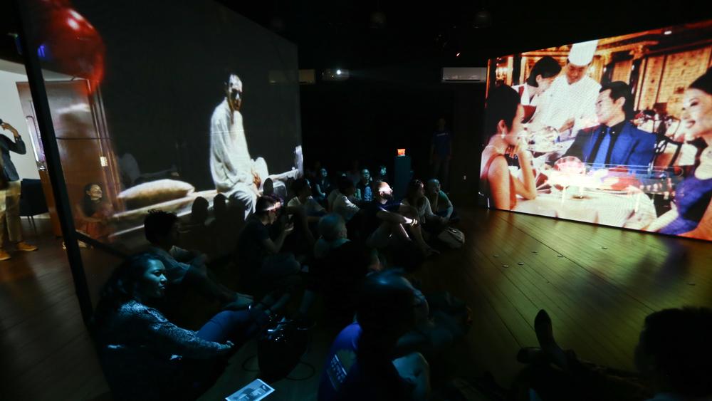 Performance Documentation: Samantha Tio
