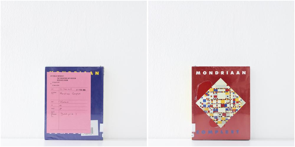 'Mondriaan Compleet', 27/2/16, Roeland, 41, Male