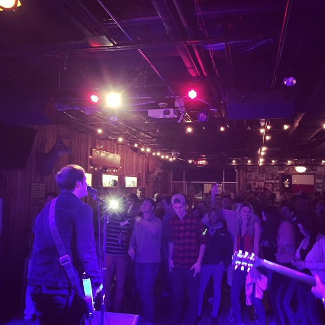 What an amazing week of shows. Huge thanks and much love to all who came out and rocked with us! See you next year #sxsw!! #rocknroll #party #dance #gibson #rattleinn #austintx #austinmusic #crazy #wild #rockshow #lespaul #sxsw2016
