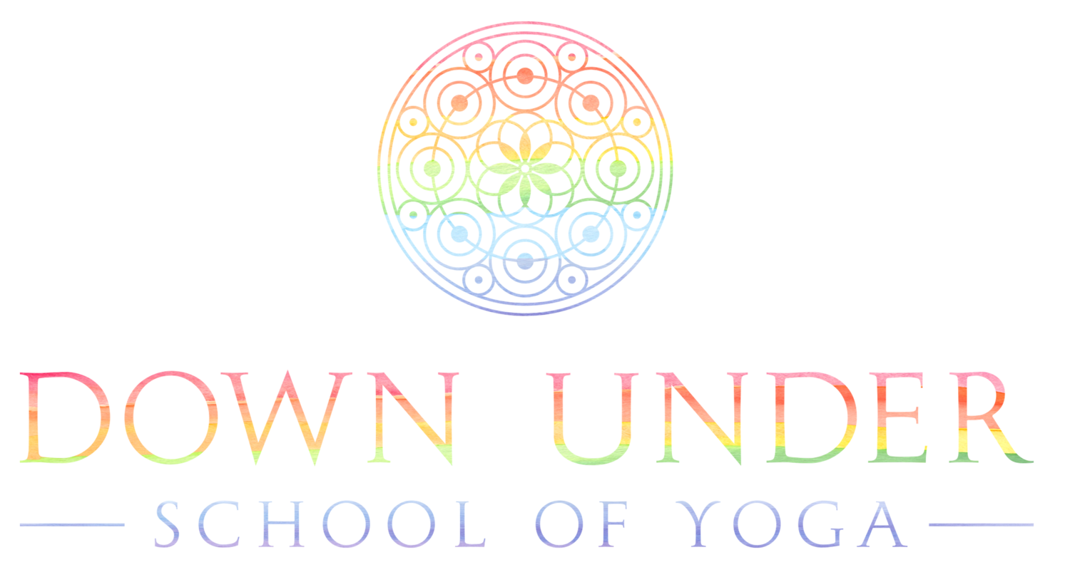 Down Under School of Yoga