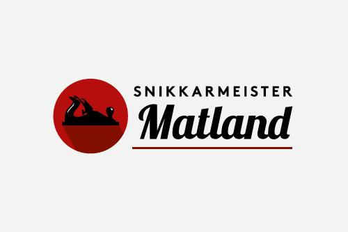 Snikkarmeister Matland
