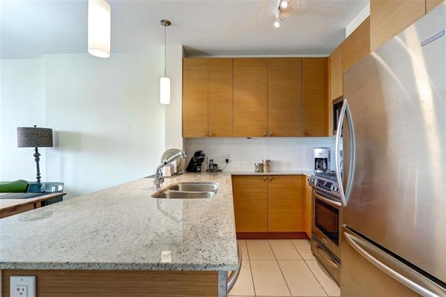1 bed - 1 bath - 650 Square Feet - Port Moody Centre, Port Moody, $395,000