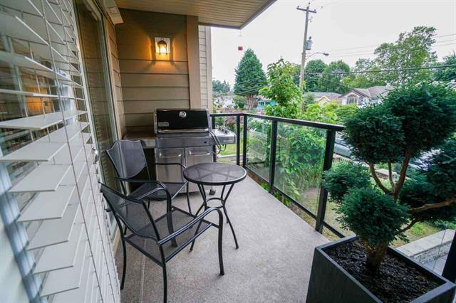 2 bed - 2 bath - 913 Square Feet - Glenwood, Port Coquitlam - $369,800