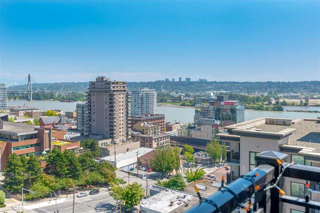 2 bed - 2 bath - 780 Square Feet - Downtown NW, New Westminster - $388,000