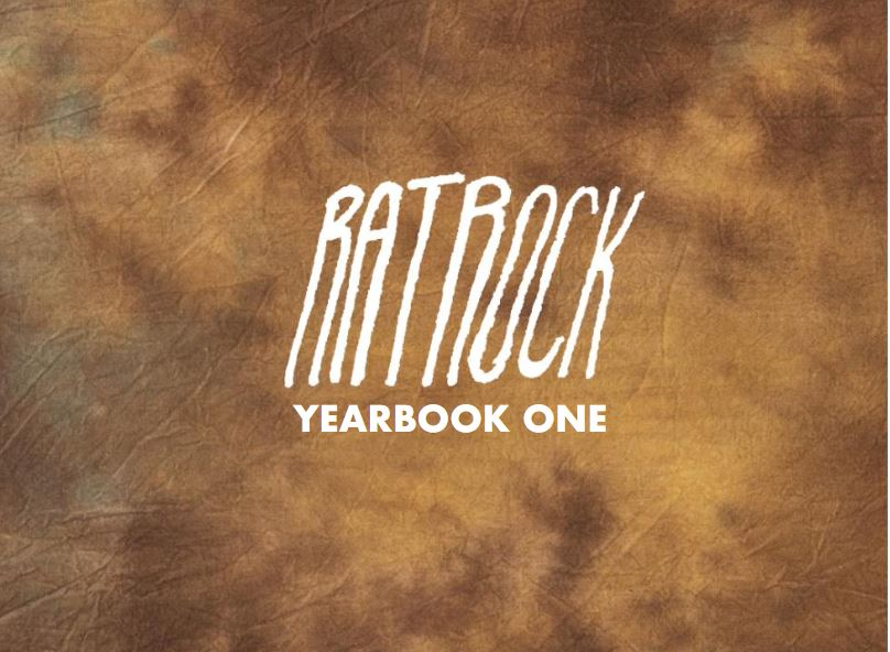 YEARBOOK ONE -