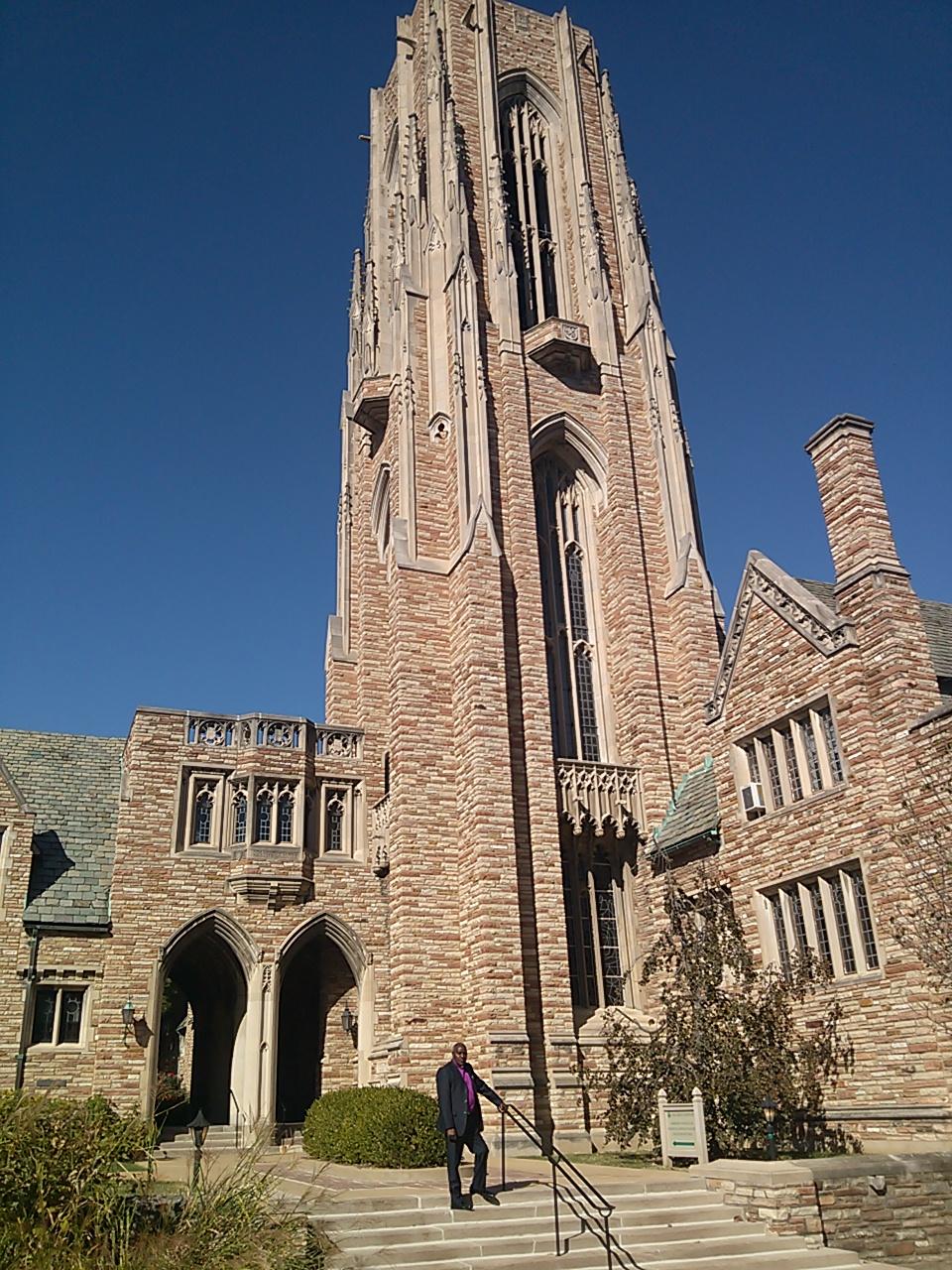 10/14/2015 - Concordia Seminary, St. Louis
