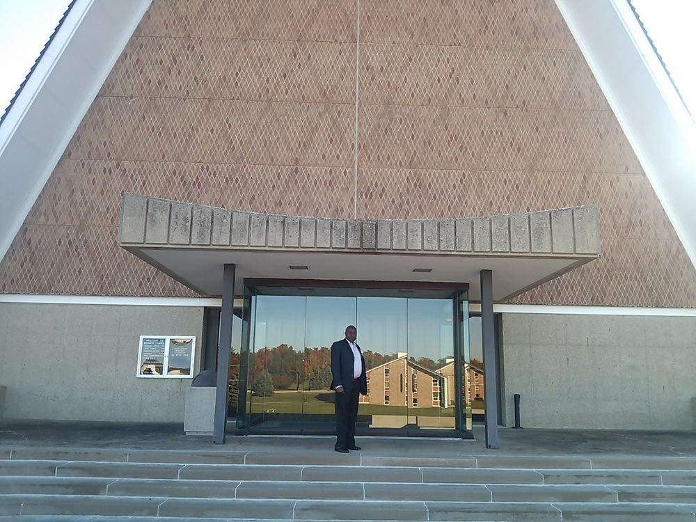 10/16/15 - Concordia Seminary, Fort Wayne