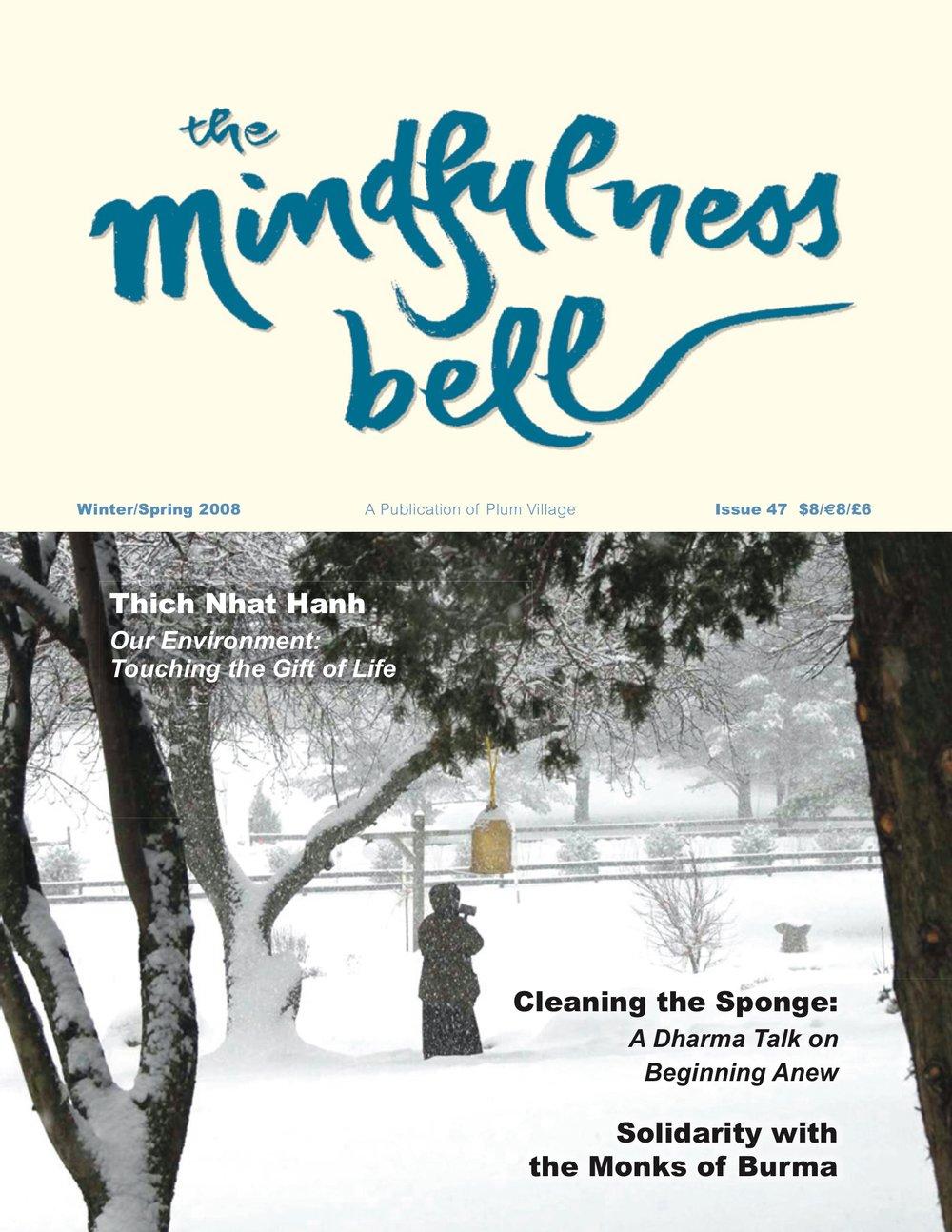 #47 2008 Winter/Spring