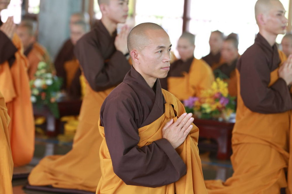 Monk in ceremony_PV Thailand_photo courtesy of monastic sangha.jpg