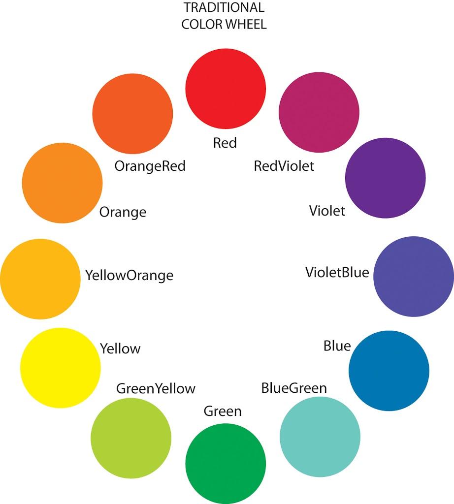 Набор из 20 карточек форма и цвет