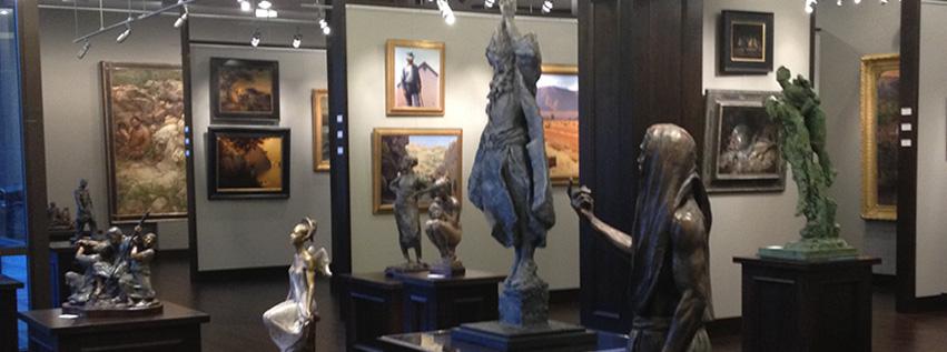 Illume Gallery of Fine Art