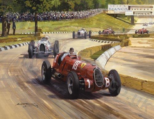 1936 Italian Grand Prix