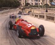 Alfetta Triumph