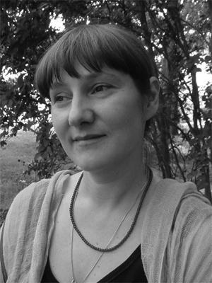 Olga Belakovskaya