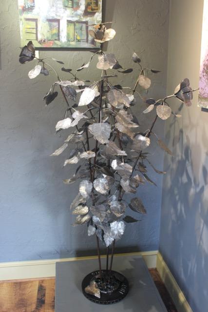 (1) Hap Bowditch - Gathering  Nectar.jpg