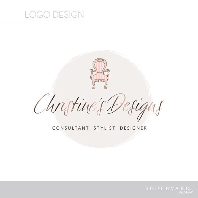✨Logo Feature ✨ ⠀⠀⠀⠀⠀⠀⠀⠀⠀ I loved working with Christine on branding her interior design business, Christine's Designs. We went with a softer colour palette and a custom icon that represented her style. ⠀⠀⠀⠀⠀⠀⠀⠀⠀ Get inspired by visiting her online at @christinej_designs - She is one talented woman! ⠀⠀⠀⠀⠀⠀⠀⠀⠀ #brandingprocess #brandidentity #logodesign #graphicdesigner #logo #inspiration #designlogo #creativebusiness #interiordesign #supportlocal #darlingmovement #artdaily #creativentrepreneur #thehappynow #smallbiz #pursuepretty #theeverygirl #thatsdarling #beingboss #bossbabe #mycreativebiz #designinspiration #northperth #listowelontario #boulevardnorth #community #calledtobecreative