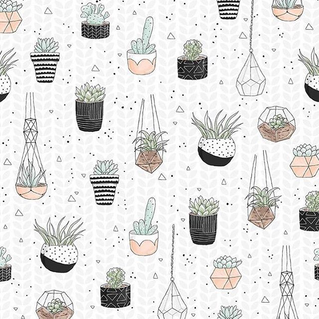 A little pattern inspiration to take your mind off the cold and wintry weather outside 🌵🌿 ⠀⠀⠀⠀⠀⠀⠀⠀⠀ 📸: @inna.moreva ⠀⠀⠀⠀⠀⠀⠀⠀⠀ #illustration #vectorpattern #illustrated #patterns #vectorart #succulentsofinstagram #plantsofinstagram #inspiration #calledtobecreative #graphicdesigner #websitedesigner #designdaily #designinspiration #theeverygirl #thatsdarling #thatsdarlingmovement #creativentrepreneur #listowelontario #boulevardnorth #mycreativebiz #creativelifehappylife #smallbiz #thehappynow #calledtobecreative #pursuepretty