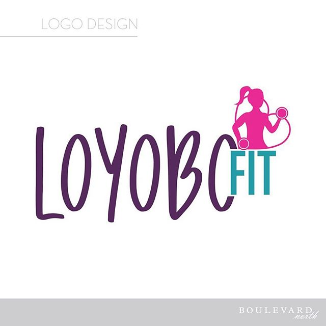 ✨Logo Feature - Loyobo FIT ✨ ⠀⠀⠀⠀⠀⠀⠀⠀⠀ Now this is a girl who is killin' it in the fitness world, over in Guelph! It has been amazing watching Courtney grow her business since the launch of the new branding we developed together! From creating the logo, to opening a new location and now selling her own #loyoboswag, who knows what she has in store next! ⠀⠀⠀⠀⠀⠀⠀⠀⠀ See what @loyobofit (Love Your Body Fitness) is all about and show Courtney some love! 💕💪 ⠀⠀⠀⠀⠀⠀⠀⠀⠀ #logodesign #logoinspiration #branding #graphicdesigner #brandidentity #designinspiration #inspiration #creativeminds #thatsdarling #darlingmovement #freelanceentrepreneur #listowelontario #boulevardnorth #vectorart #artdaily #guelphontario #fitnesslogo #fitness #workout #creativebusiness #mycreativebiz #thehappynow #pursuepretty #calledtobecreative #femaleentrepreneur #smallbiz #theeverygirl #creativepreneur