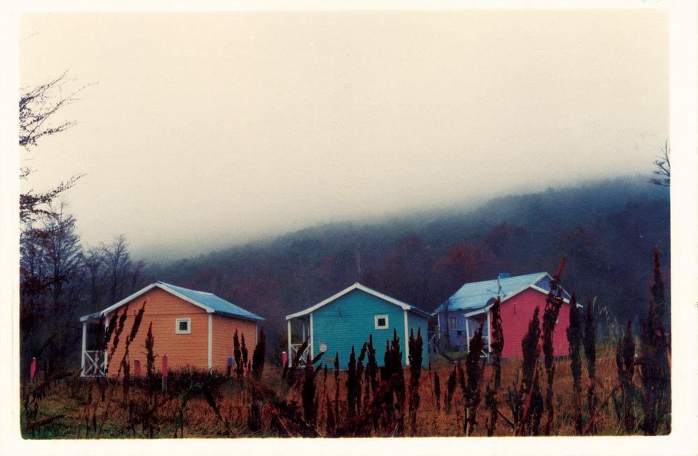 Usuahia, 2003