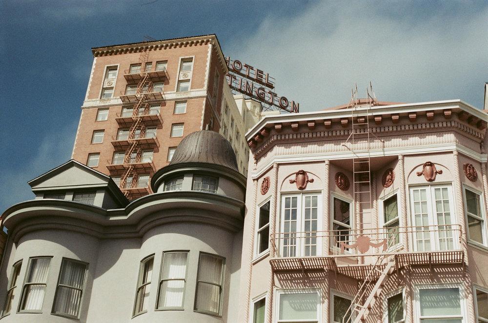 San Francisco, 2011