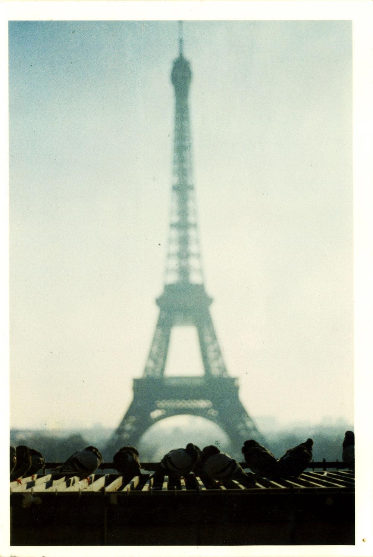 Paris, 2003