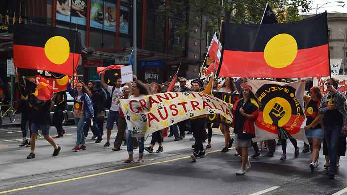 Successes of First Peoples looking out for First Peoples