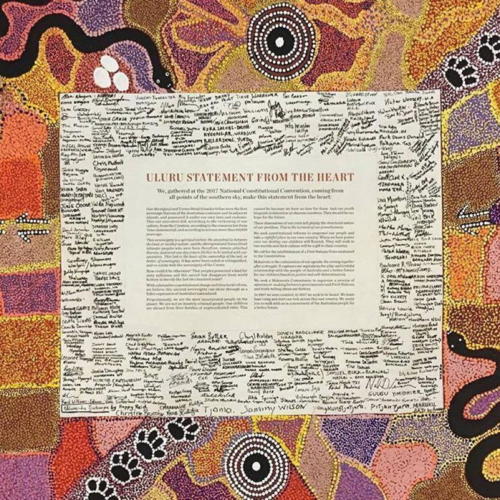 Uluru Statement of the Heart