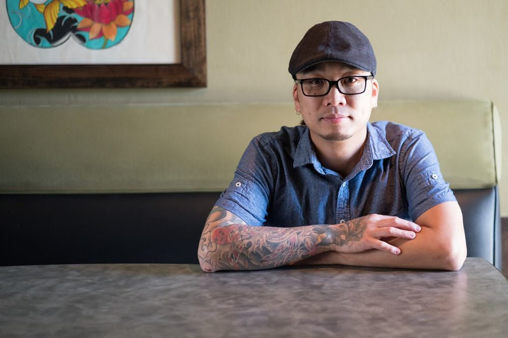 Billy Ngo | Executive Chef