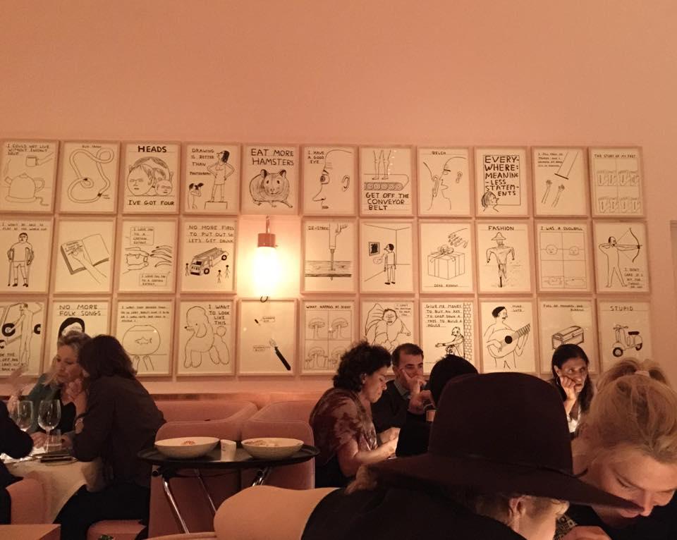 st b / Artist Branding 'Sketch' in London — Sodiumpartners