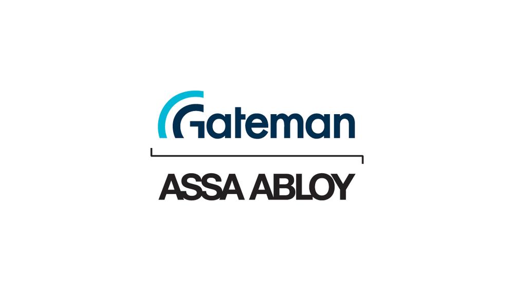 Gateman Logo